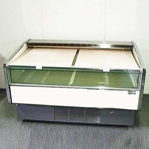 冷凍オープンケース W1800◆全体