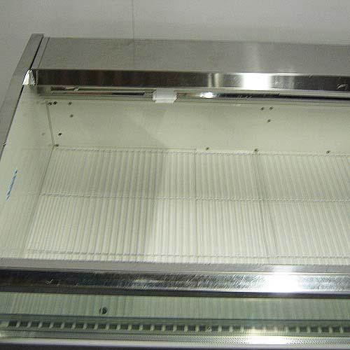 冷凍オープンケース W1800◆内部