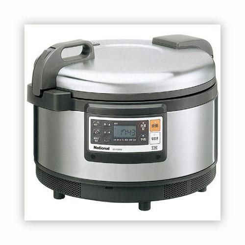 業務用IHジャー炊飯器◆全体