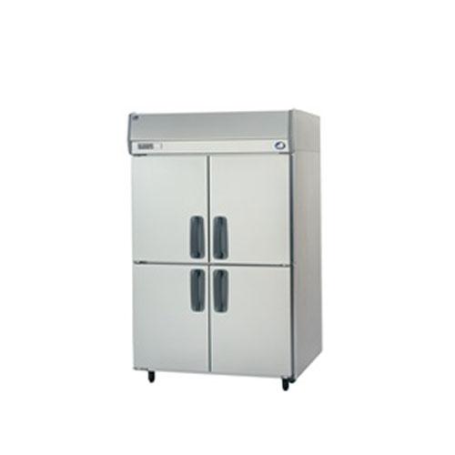 業務用冷凍庫◆全体