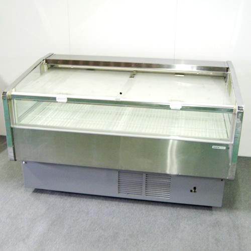 冷蔵オープンケース W1800◆全体