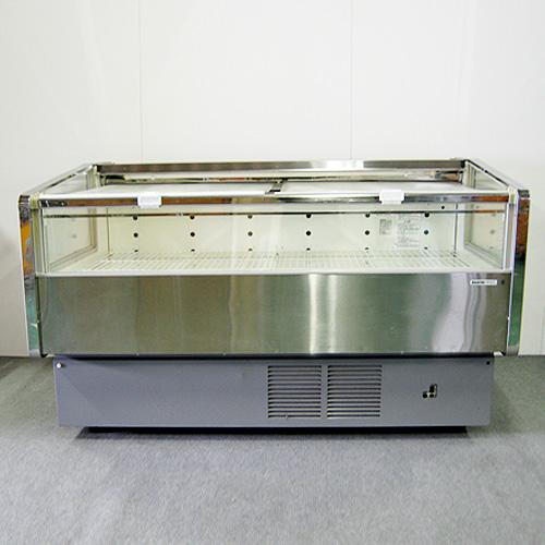 冷蔵オープンケース W1800◆正面