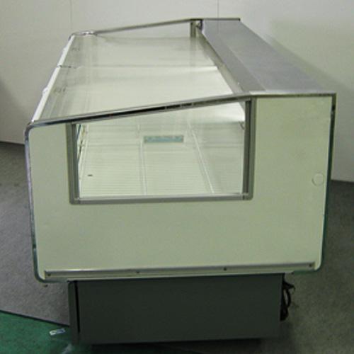 冷蔵オープンケース W1800◆サイド