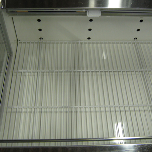 冷蔵オープンケース W1800◆内部